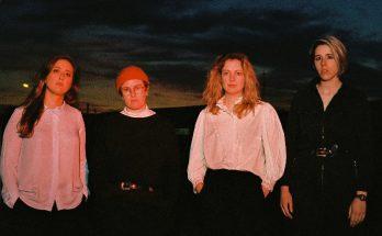 Manchester gigs - Pillow Queens - image courtesy Faolan Carey