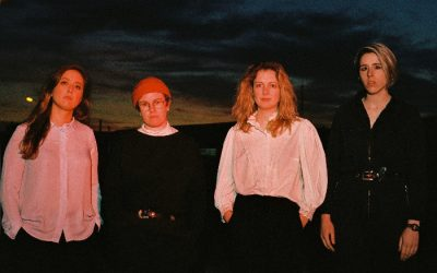 Pillow Queens announced Manchester gig at YES