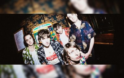 Cabbage announce UK tour including Manchester's Gorilla
