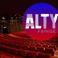 Alty Fringe At Garrick Theatre