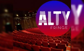Alty Fringe At Garrick Theatre
