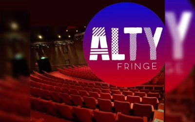 New festival Alty Fringe heading to the Garrick Theatre