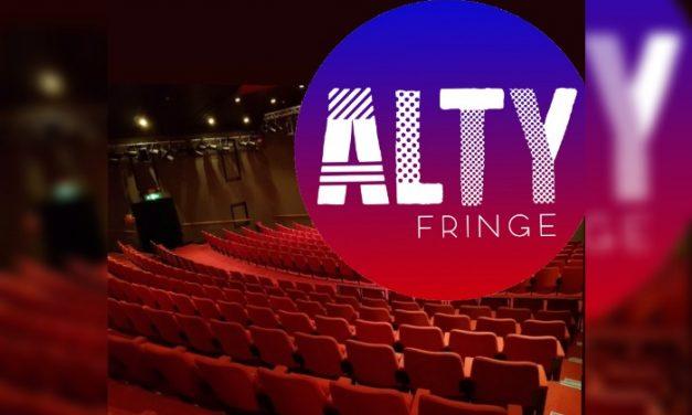 Alty Fringe reveals festival programme