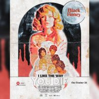 Black Honey - I Like The Way You Die