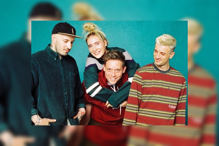 Fickle Friends share new track 92