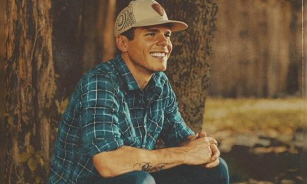 Granger Smith to release second part of latest studio album