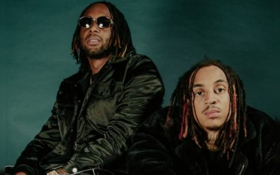 D-Block Europe announce UK tour including Manchester Arena