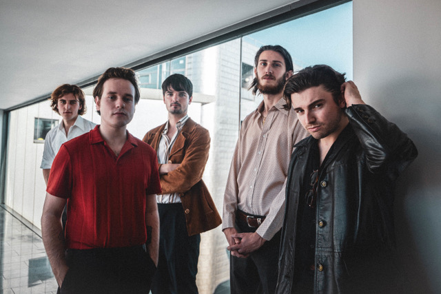 Children of the State return with new single Hot Money