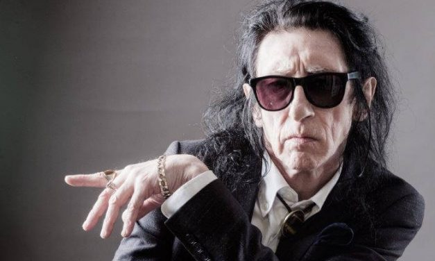 John Cooper Clarke announces UK tour ending with Manchester Bridgewater Hall show