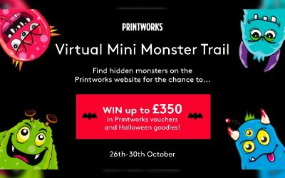 Manchester's Printworks launches virtual Mini Monsters Trail
