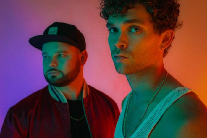 Royal Blood share video for Trouble's Coming