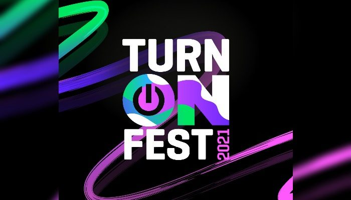 Turn On Fest 2021 at Hope Mill Theatre Manchester