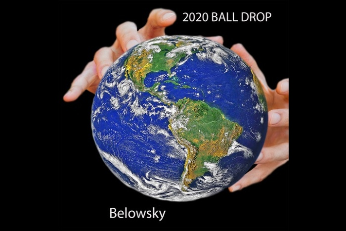 Manchester pop poet Belowsky to release first single on Alan McGee's Creation23