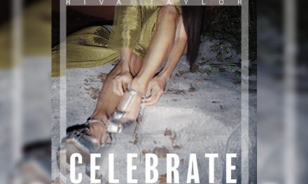 Riva Taylor releases new track Celebrate