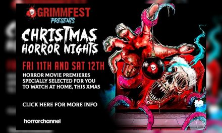 Grimmfest to stream Christmas Horror Nights