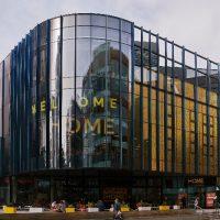 HOME Manchester - image courtesy Drew Forsyth