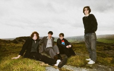 The Lounge Society announce Manchester gig at The Castle