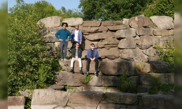 Pondarosa to release new single As You Think