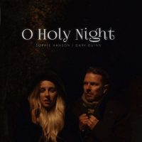 Gary Quinn and Sophie Hanson - O Holy Night Cover Art