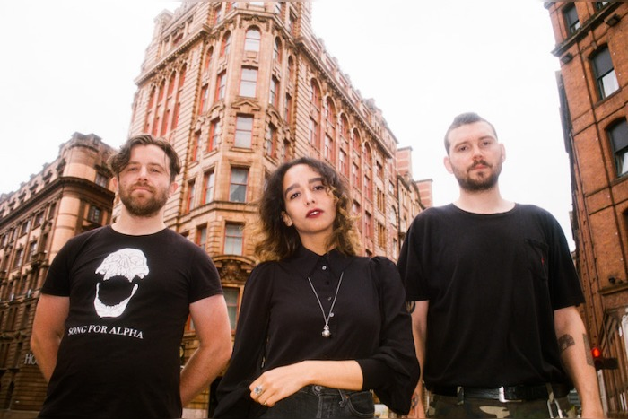 Manchester band Gary, Indiana reveal new track Nike of Samothrace
