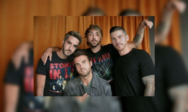 All Time Low announce UK tour dates