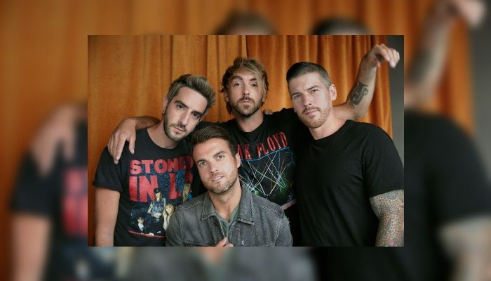 Manchester gigs - All Time Low