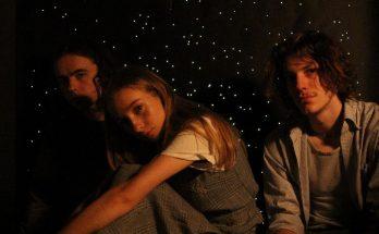 Manchester gigs - Drug Store Romeos - image courtesy Erin Hambly
