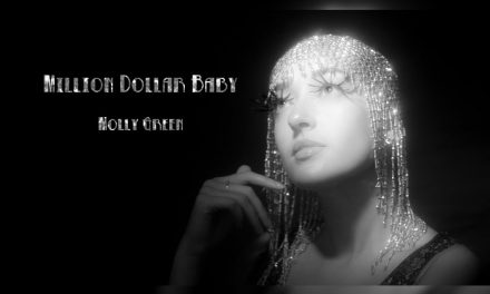 Molly Green releases new track Million Dollar Baby