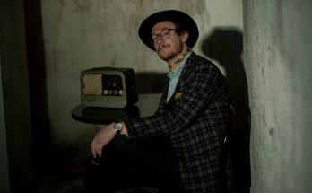 Adam Douglas - image courtesy Torgrim Halvari