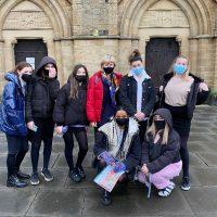 Creative Activists, 2021, photo courtesy of Manchester Jewish Museum