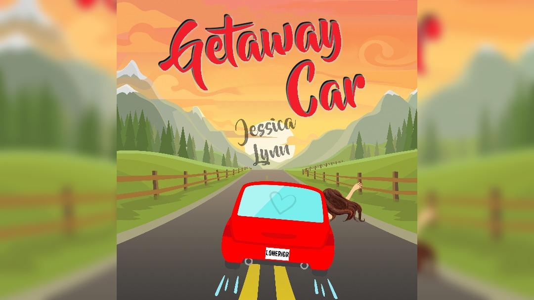 Jessica Lynn releases new single Getaway Car