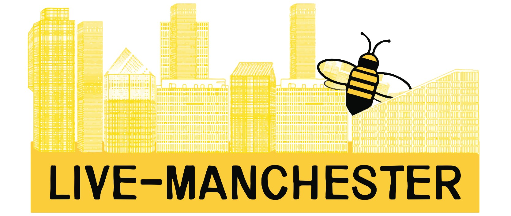 Live Manchester Banner