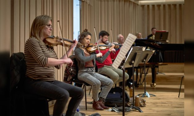 Manchester Camerata to premiere on new streaming platform