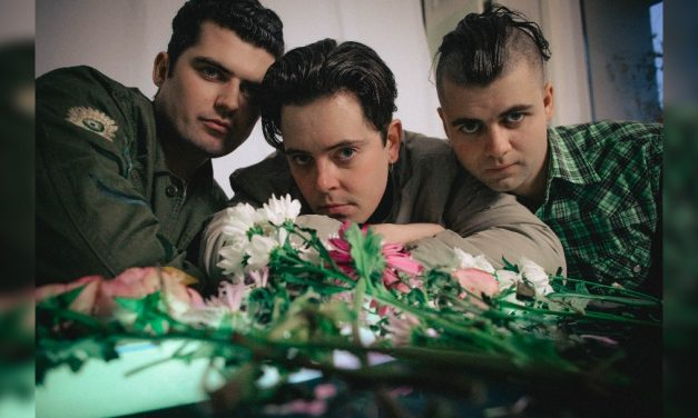 Baby Strange reveal new single, announce EP – heading to Manchester in June