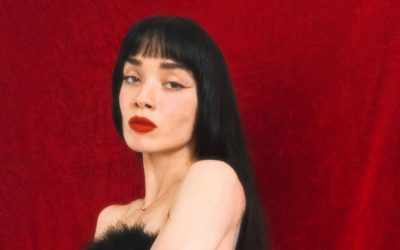 Freya Beer releases new single Siren – heading to Manchester in November