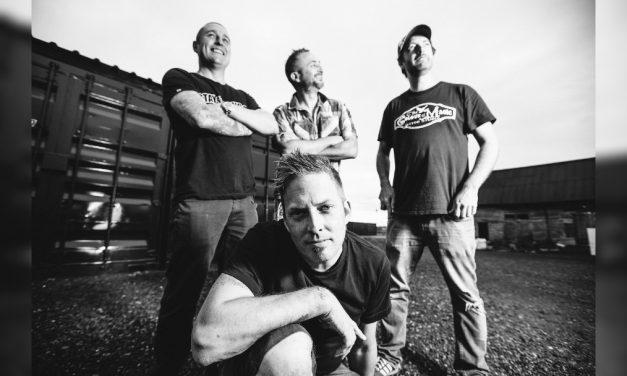 [spunge] announce UK tour including Manchester's Rebellion