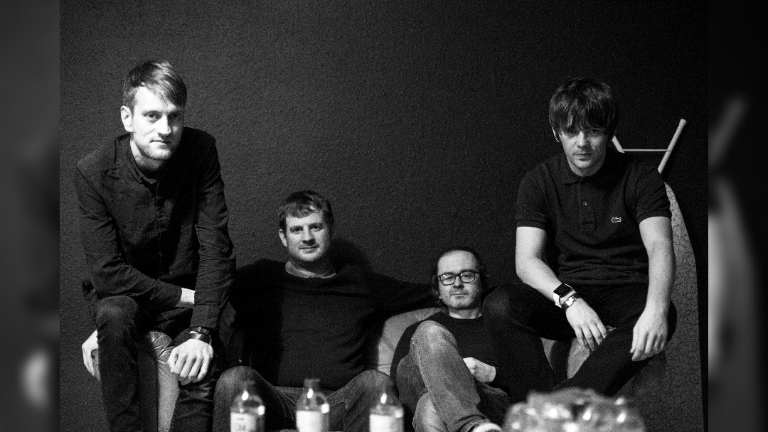 The Lucid Dream announces Manchester gig at YES