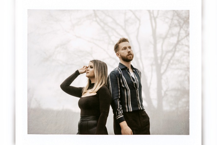 JP Saxe and Maren Morris release new single Line By Line