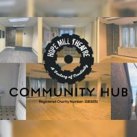 Hope Mill Community Hub