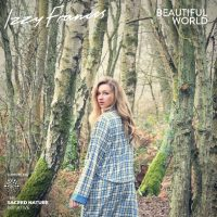 Izzy Frances - Beautiful World Artwork