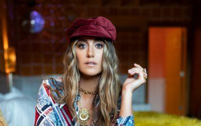 WATCH: In Interview – Lainey Wilson on new album Sayin' What I'm Thinkin'