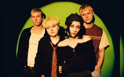 Pale Waves announce UK tour including Manchester gig