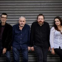 Manchester gigs - Sunbirds