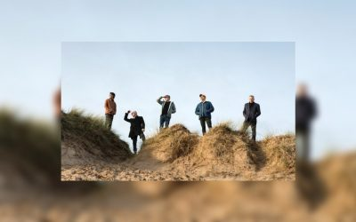 Teenage Fanclub release video for new single – heading to Manchester in September