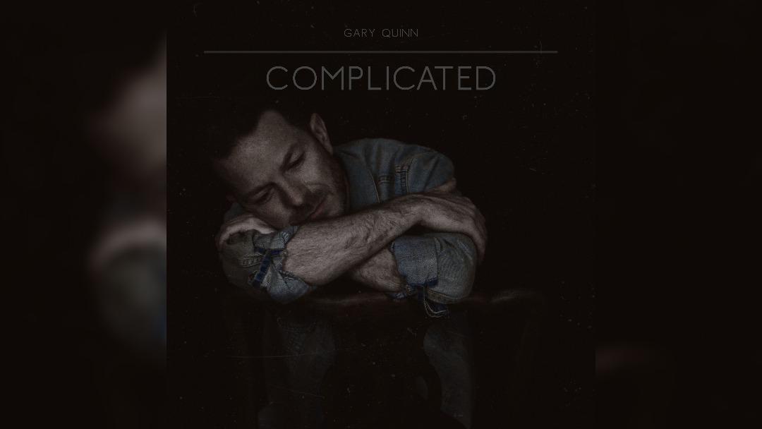 Gary Quinn announces new single Complicated