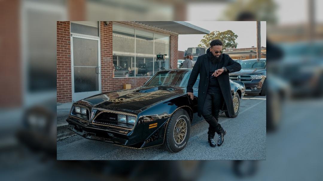 Blanco Brown shares CountryTime music video