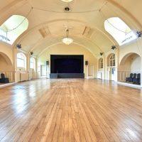 Bowdon Rooms, Altrincham