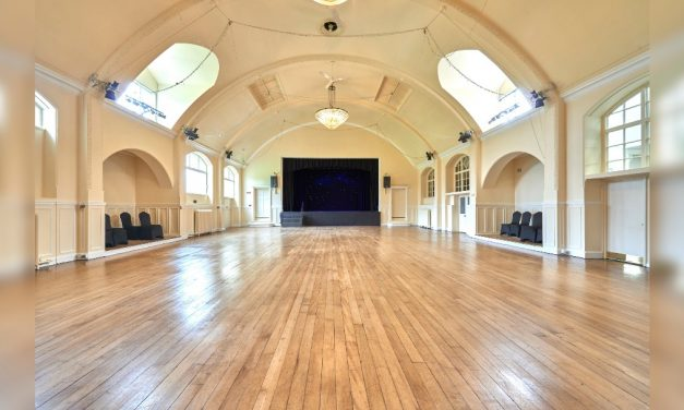 New live events venue to open in Altrincham