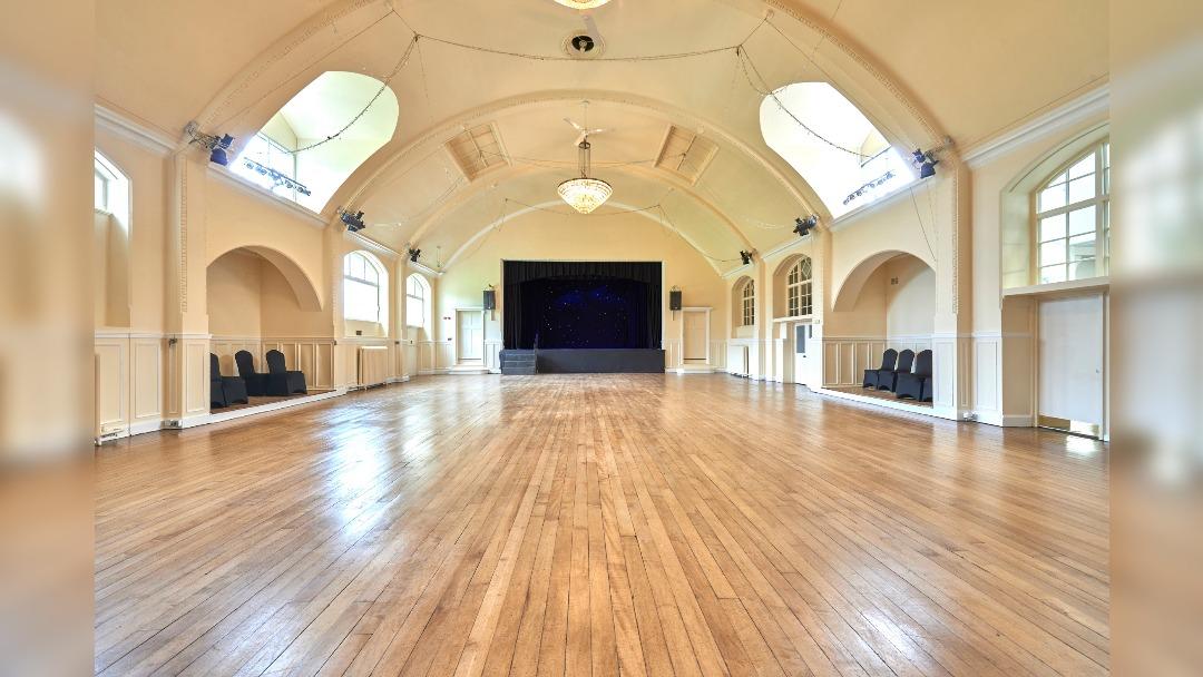New live events venue to open in Altrincham