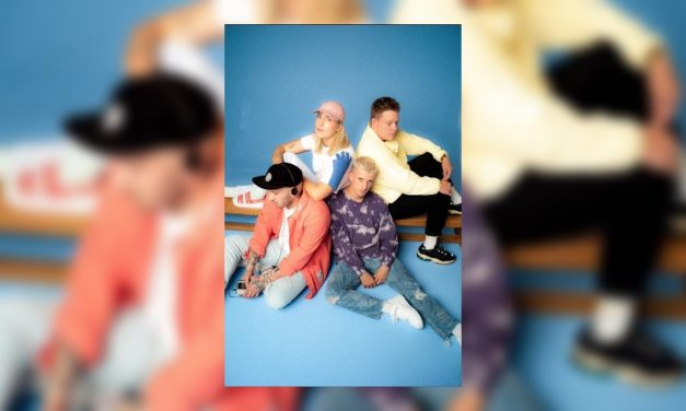 Fickle Friends share new single Not In The Mood